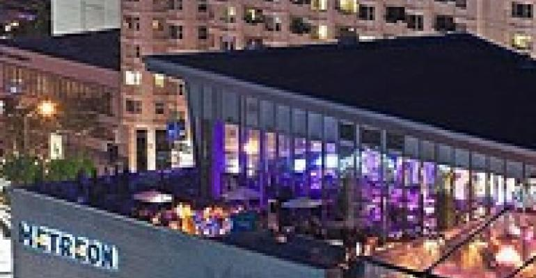 News about City View at Metreon, ACE Conference Center, Kimpton's 'Power Meetings'