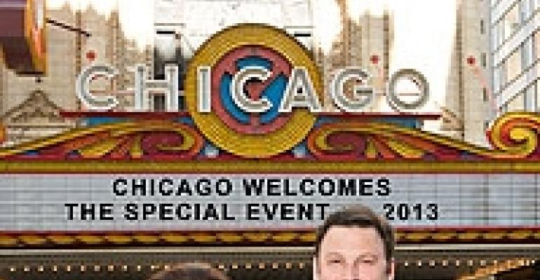 TSE 2013 Promises a Hot Time in Chicago