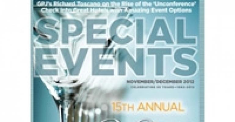 Special Events' 15th Annual 30 Top Rental Companies