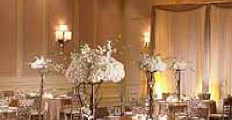 Grand Hyatt Buckhead's New Group Billing Program; Nomad Hotel's Holiday Party Options; Platinum Hotel's New Ballroom