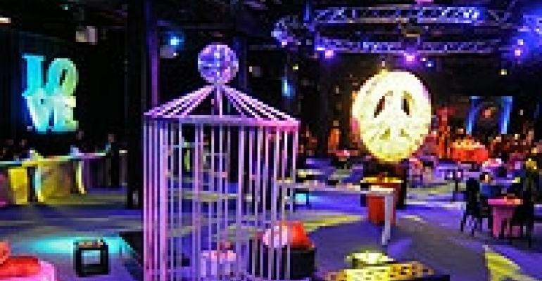 Eight Great Event Decor Trends for 2013