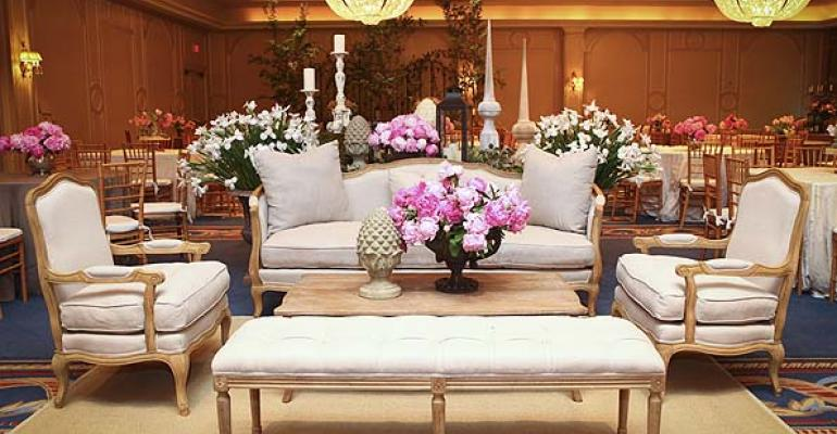 Top Trends in Event Furniture Rental