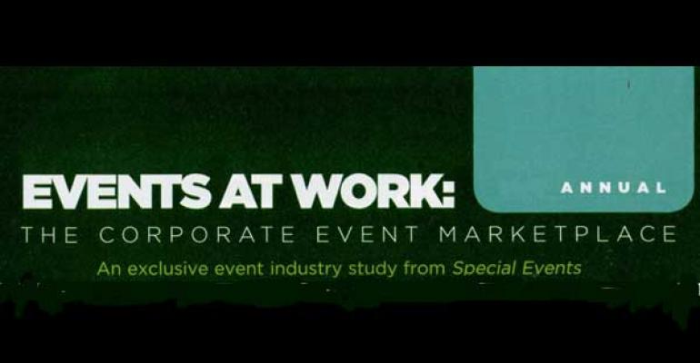 Special Events Releases 2013-14 Corporate Event Forecast