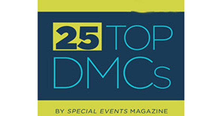 Big DMCs Reveal Top Trends in Special Events