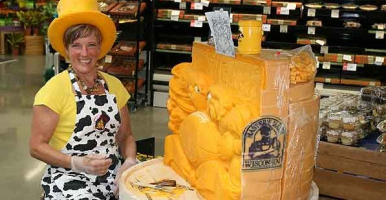 Custom Cheese Sculptures, Decorative Stemware Wraps, Free Time Line Software