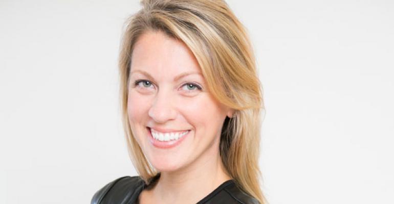 Kristen Rensch of EventWorks