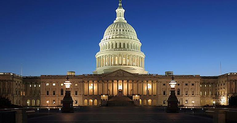 DC Event Pros Grapple with Fed Shutdown