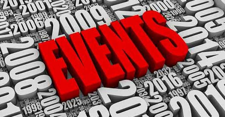 43 Percent of Planners Expect Stronger 2014, Special Events Research Says