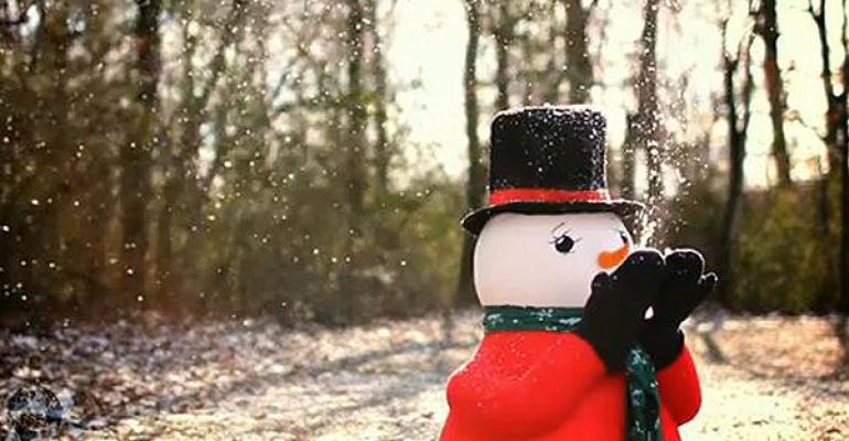 Snowman Figure, Austrian Drapes, Snap/Button Products