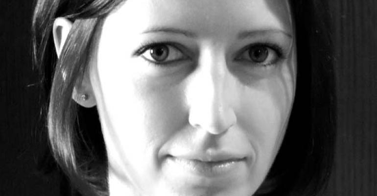 Retta Leritz has joined St Louisbased Evntiv heading up design services