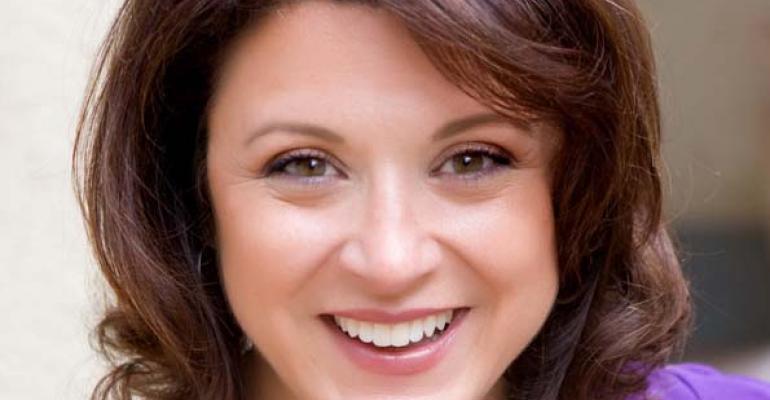Lisa Demarest CMP joins AMF Media Group