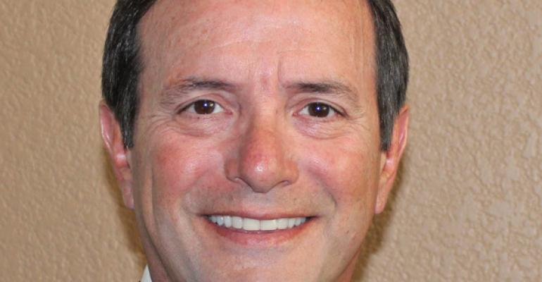 Joe Messina will head up sales efforts for CORT