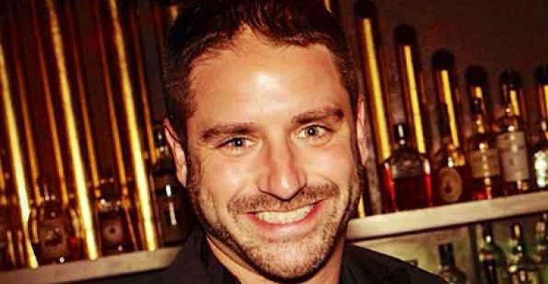 Nicholas Rimedio joins L39Ermitage Beverly Hills as food and beverage director