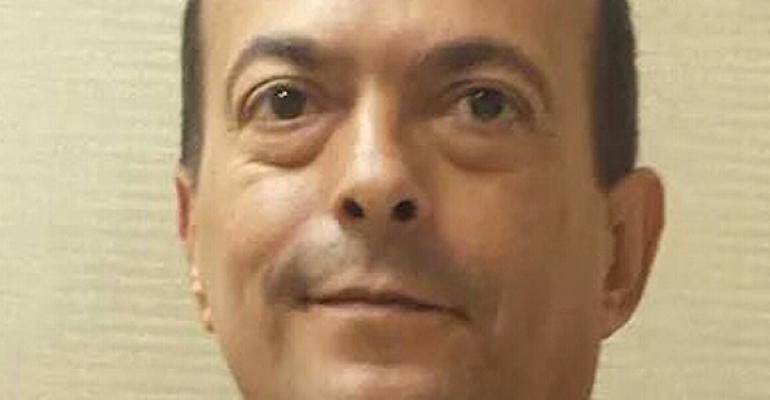 William Rivera of Panache a Classic Party Rentals Co