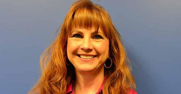 JoAnna Smith of Grosh