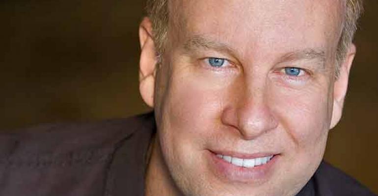 Sam Trego of Imagination Entertainment