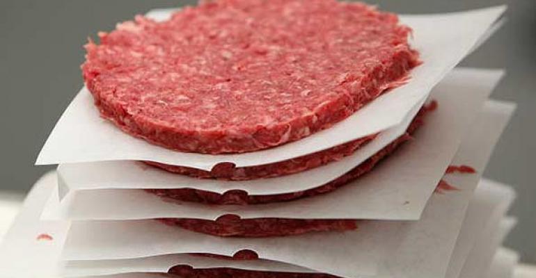 hamburger prices are soaring
