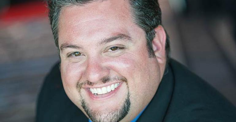 Chris Gersenblatt