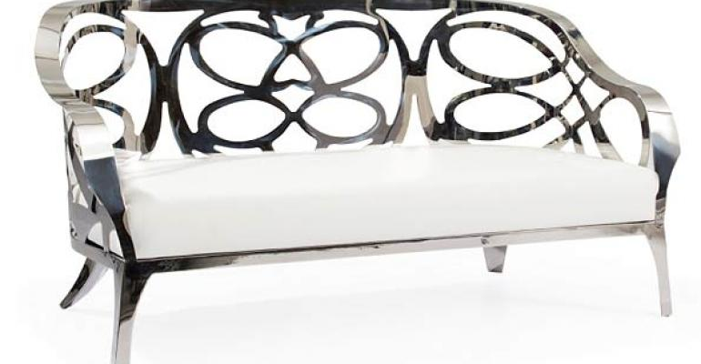 Donatello lounge from Blueprint Studio