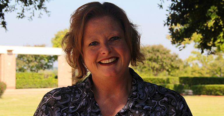 Kim Roberts of the Plano Centre