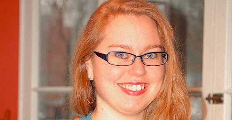 Vanessa Leikvoll has joined Lenox Massbased Winstanley Partners as event coor