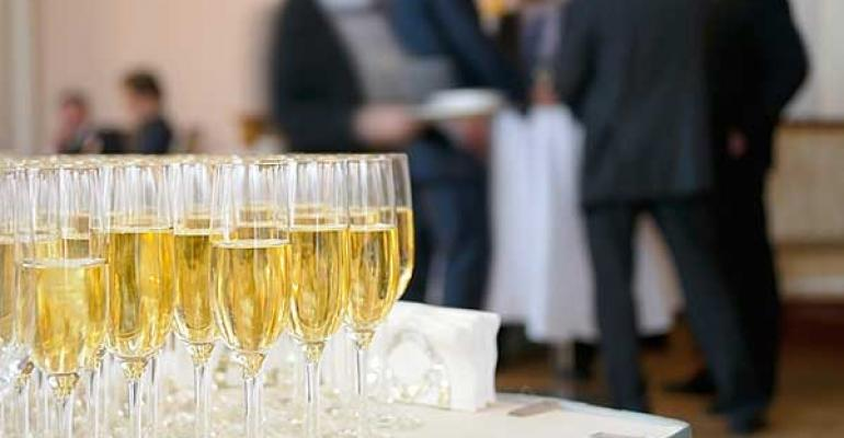 Caterers Cook Up Hot Holiday Party Business for 2014