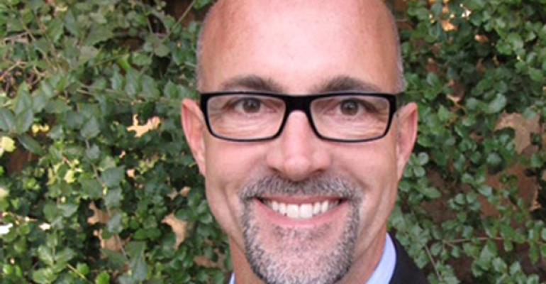 Jeff Leidy of AEG LA Convention Center