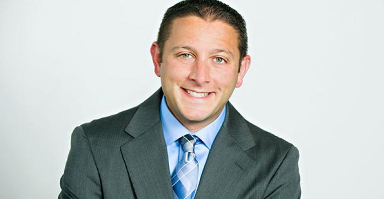 Jason Rudoy of MetroConnections