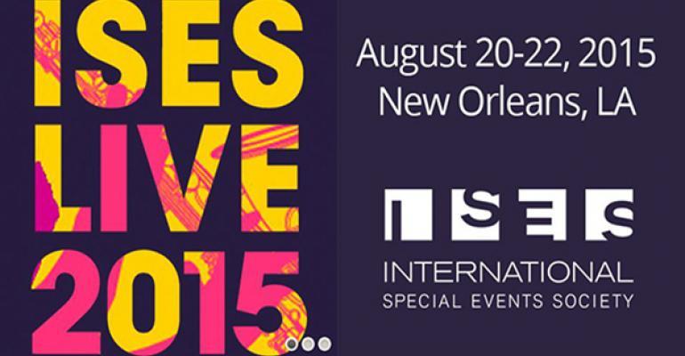 ISES Live 2015