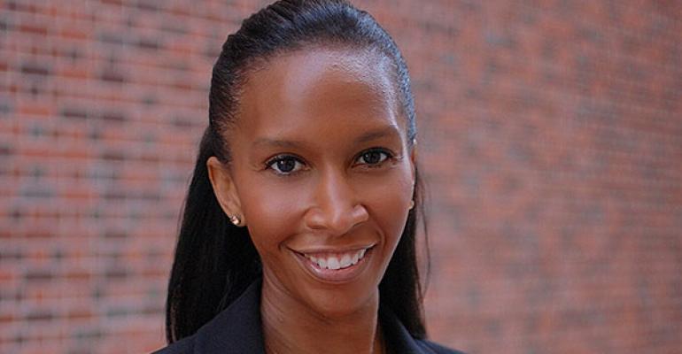 Caroline Lett of USC