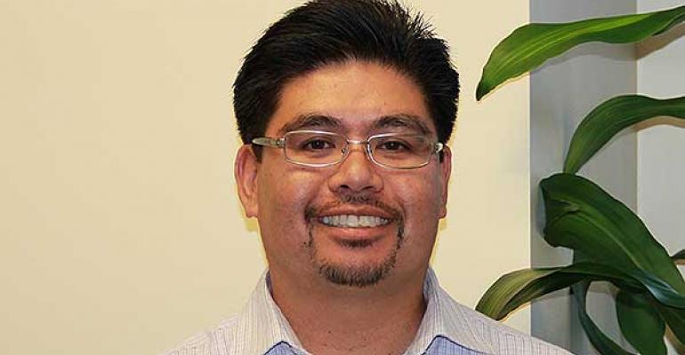 Dexter Alcedo