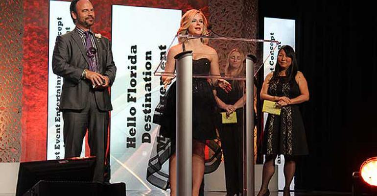 Gala Awards ceremony 2015