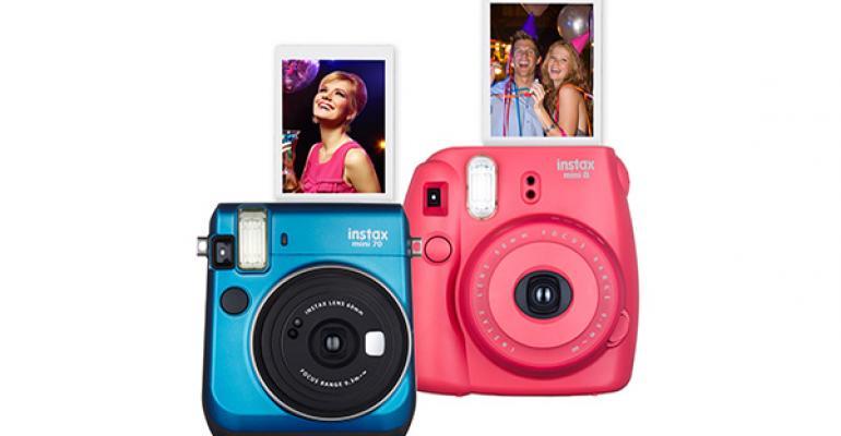 Fujifilm Instax® Instant Cameras