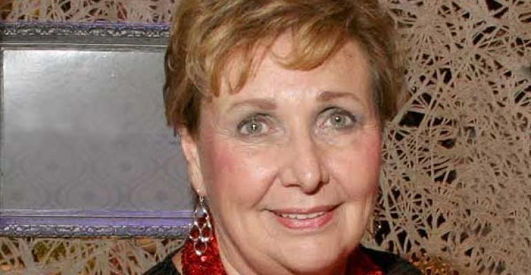 Bonnie Dannen of BBJ Linen