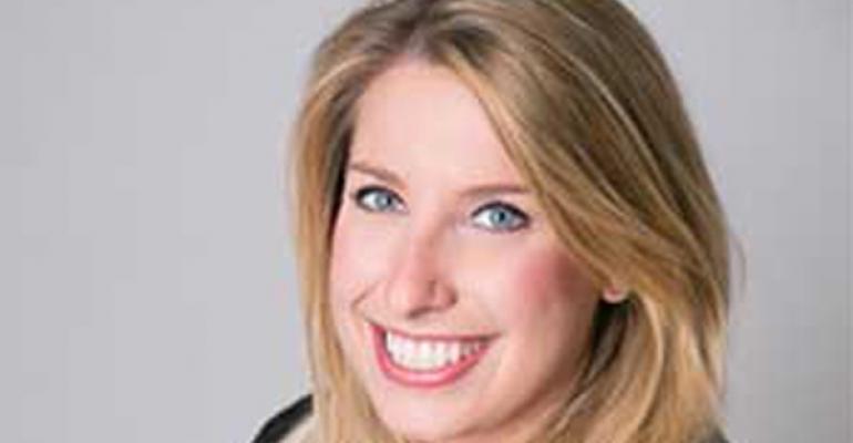Lindsey Schneider of CSI DMC