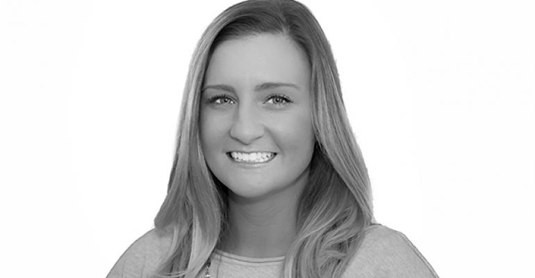 Danielle DelVecchio has joined Access TCA