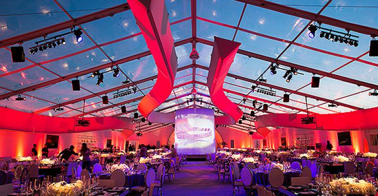 RG Live Events Puts the Petersen Automotive Museum Gala in High Gear