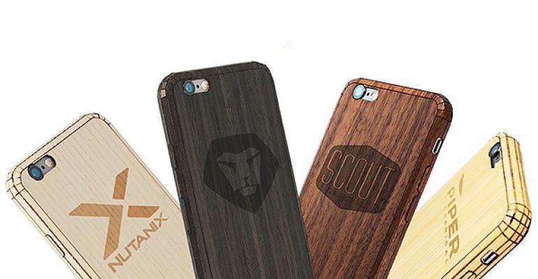 Toast woodveneer gift cases