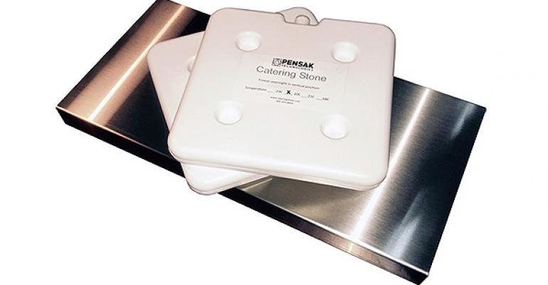 Catering Stone thermal units