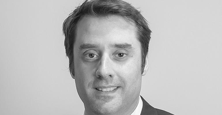 Xavier Daurian has been promoted to managing director of Luminous Experiential