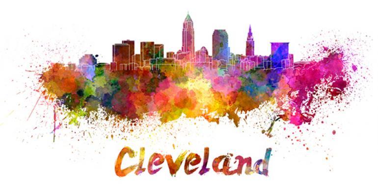 image of Cleveland Ohio