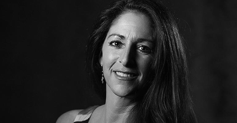 A new role for Robin Traficanti at Kool Party Rentals