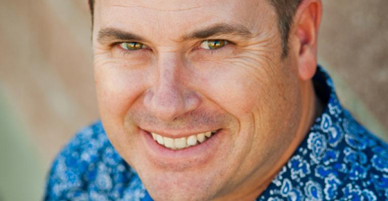 Kevin Dennis of Fantasy Sound Services