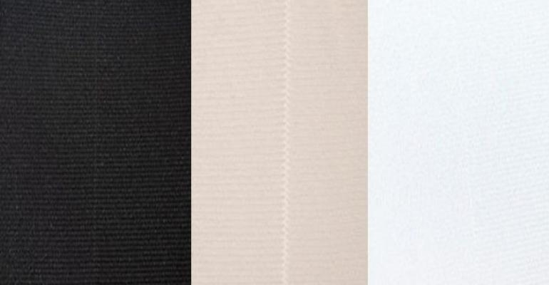 Melt Out fabric from Rose Brand
