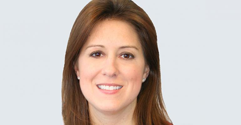Rebecca Hochreiter