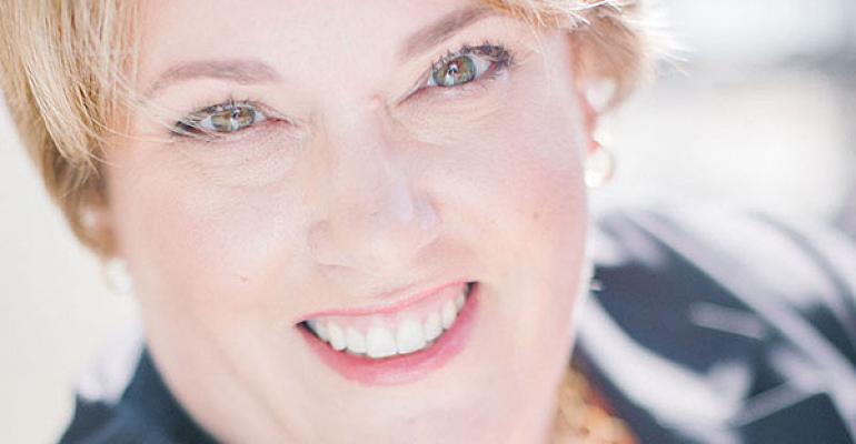 Jennifer Taylor of Taylord Events