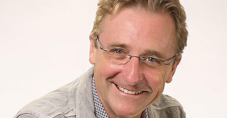 Peter McGrath of FreemanXP
