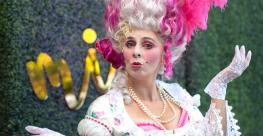 Marie Antoinette character