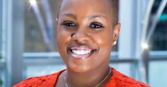 Sandi Robinson of The Godfrey Chicago