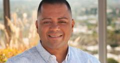 Carlos Rojas of Hyatt Regency Boston